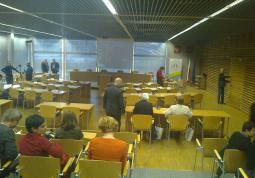 2014 – SVK in Opole at the E-Readership konference